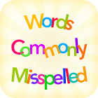 Words Commonly Misspelled icon