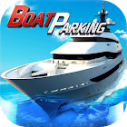 3D Bateau Parking Racing Sim icon