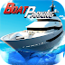 3D Bateau Parking Racing Sim