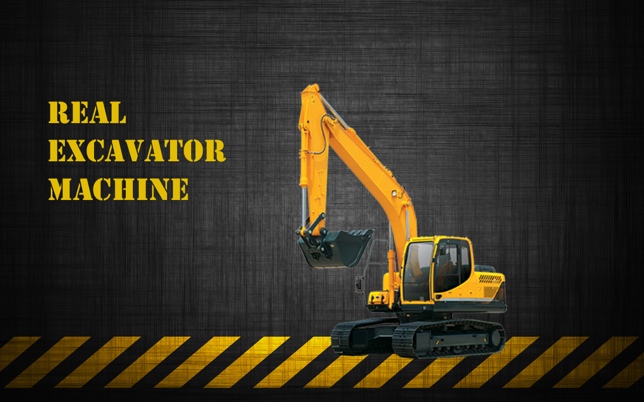 real excavator machine android apps on google play