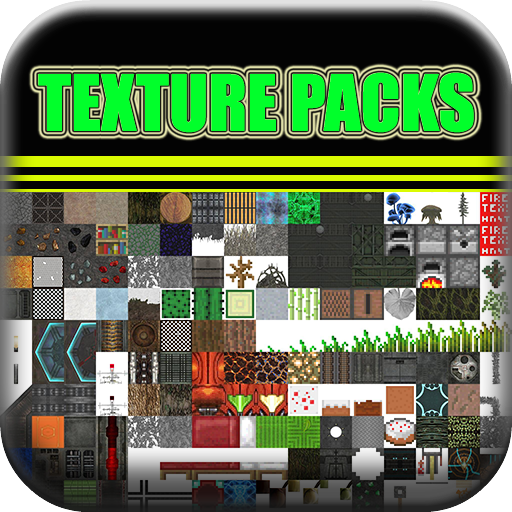 Texture Packs MCPE