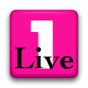 EinsLive Radio Player icon