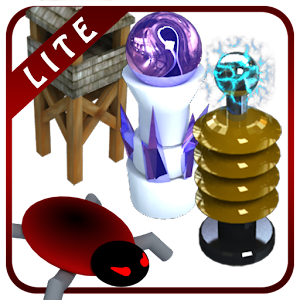 Fancy Tower Defense for PC and MAC