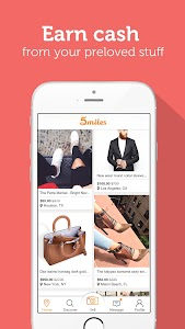 5miles-Your Mobile Marketplace v2.2