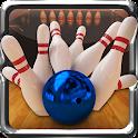 Bowling 3D Pro icon