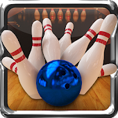 The Super Bowling Game - 3D Game Bowling Free 🎳