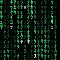 The Matrix Code logo