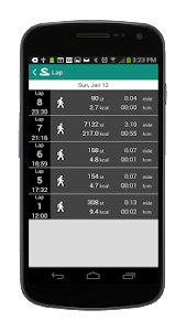 StepOn Step Tracker Pedometer v1.2.5