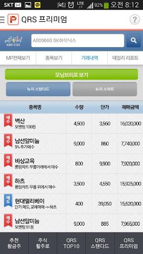 玩免費財經APP|下載투자플러스 - 종목추천 앱 app不用錢|硬是要APP