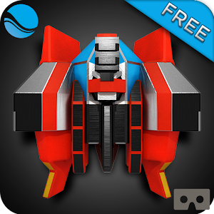 RoboBliteration (Free Version) for PC and MAC