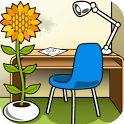 Escape Room of Flower icon