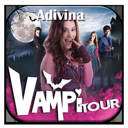 Chica Adivina Vampirtour