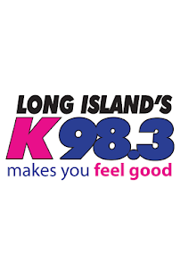 K-98.3 Long Island! WKJY - screenshot thumbnail