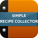 Simple Recipe Collector icon