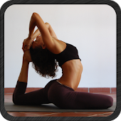 Йога. Упражнения и асаны