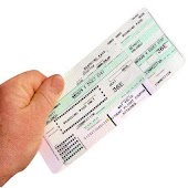 Airline Ticket Deals