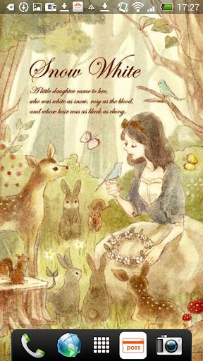 Fairy Tale ライブ壁紙