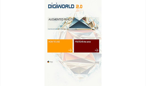 DigiWorld 2.0