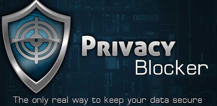 Privacy Blocker