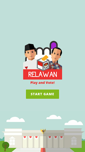 Relawan BETA version