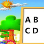 Learning Alphabets - appsstore APK icon