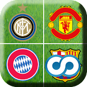 Logo Quiz - Football