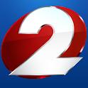 WDTN 2 News icon