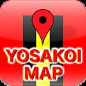 よさこいマップ icon