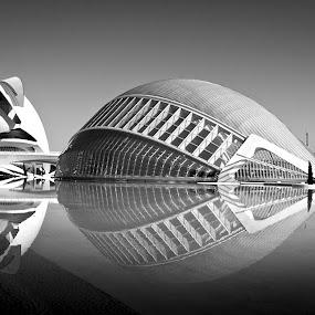 by Alexandru Ciornea - Buildings & Architecture Architectural Detail
