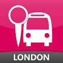 London Bus Checker Live Times icon