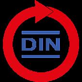 ICE DIN