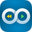 LoopLR Social Video Hub icon