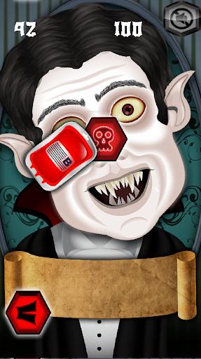 怪物医生儿童游戏