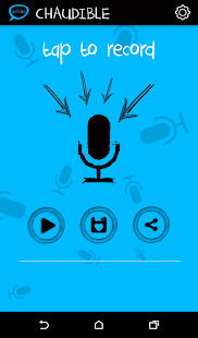 Sounds for chat and whats.app- screenshot thumbnail