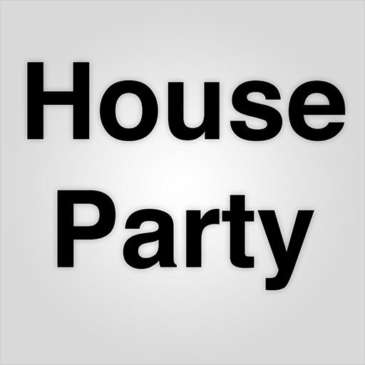 House Party LOGO-APP點子
