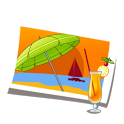 Photo Slides (Photo Frame) Pro icon