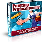 Painting Professionally Guide