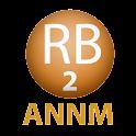 ライムベリーのオールナイトニッポンモバイル 第2回 logo