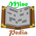 Minepedia - Minecraft Explorer icon
