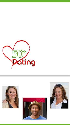 50+ Dating