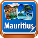 Mauritius Offline Travel Guide icon