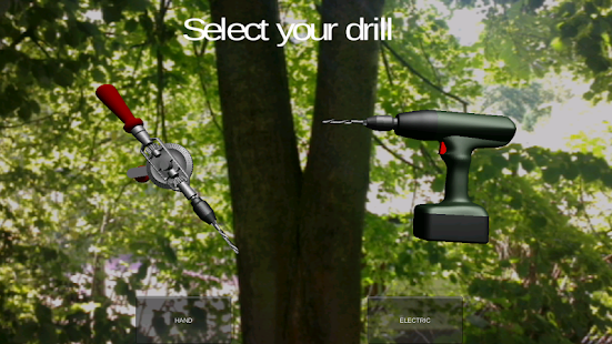 Hand Drill- screenshot thumbnail