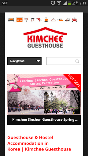 Kimchee Guesthouses