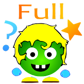 Little Green Baby Genius Full