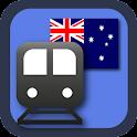 AUSTRALIA METRO icon