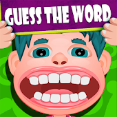 Guess The Word Heads Up Game