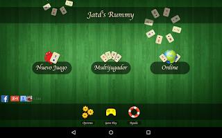 Screenshot of Jatd Rummy Free