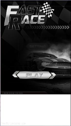 Play car racing