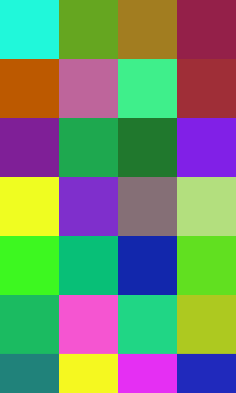 Baby Colors- screenshot