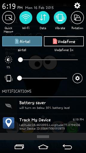 Track My Device